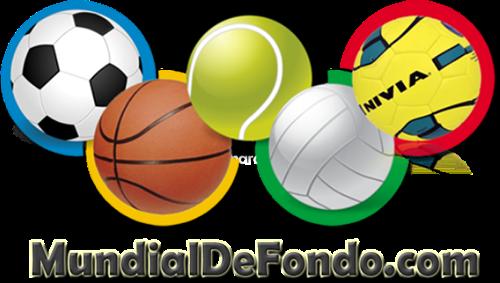 Mundial de Fondo