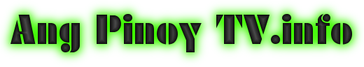 Ang Pinoy TV