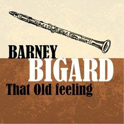 Cover Barney Bigard