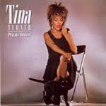 PRIVATE DANCER, Tina Turner