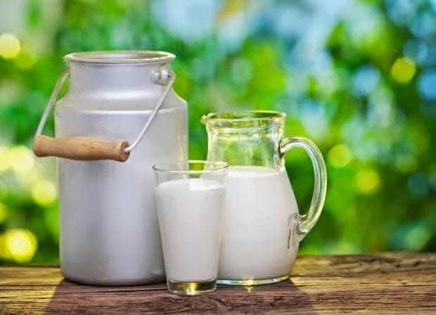 La leche y la intolerancia a la lactosa