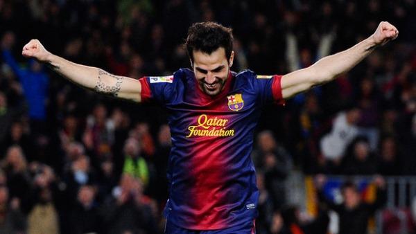 La Liga - Barcelona v Real Mallorca