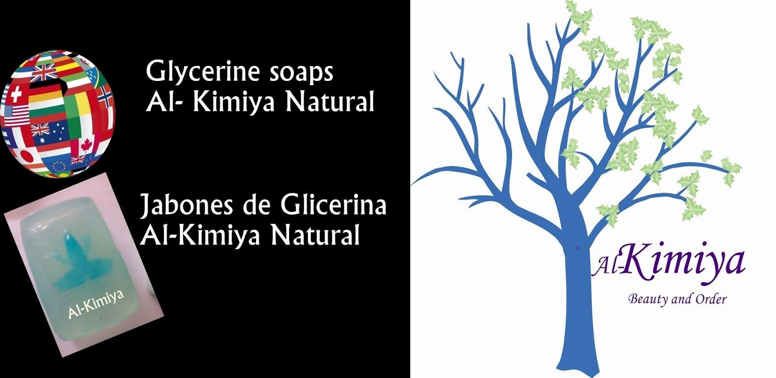 Al-Kimiya Natural