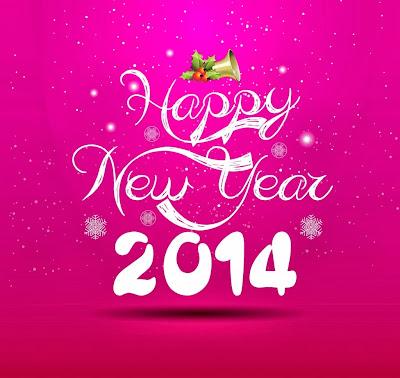 Feliz 2014 de parte de Destangadas!!