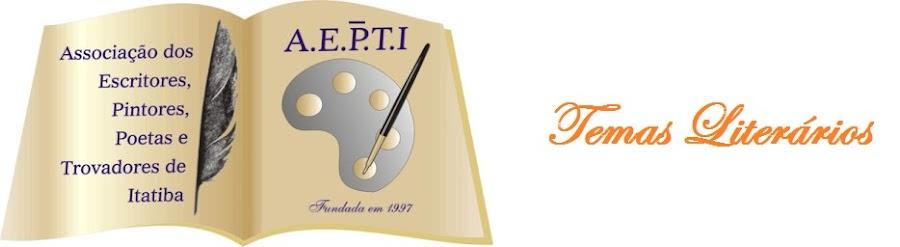 Temas Literários - AEPTI