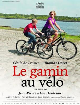 Ver Le Gamin au Vélo Película Online Gratis (2011)