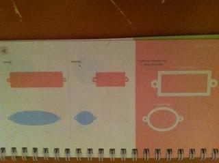 chalkboard label cut out design cricut