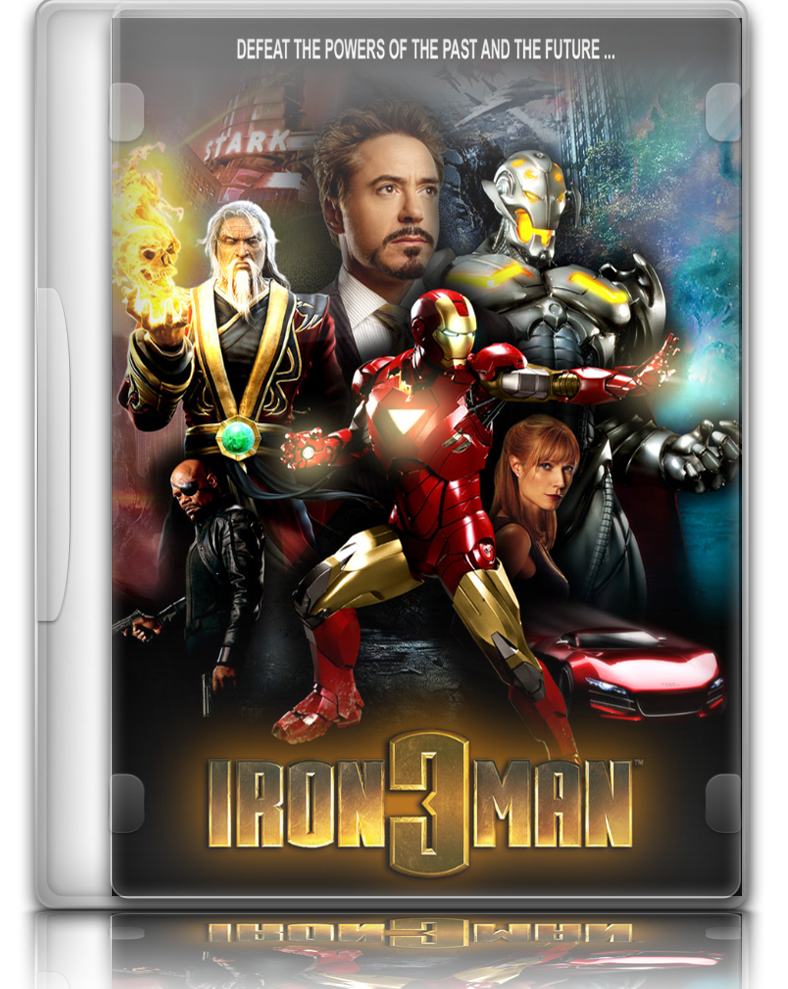 iron man 3 full movie online