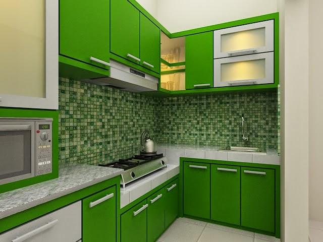 Interior Exterior Furniture Kitchen Set