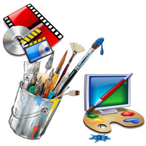 tools for multimedia writing.