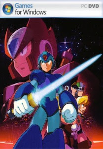 Download Megaman X6 (PC)