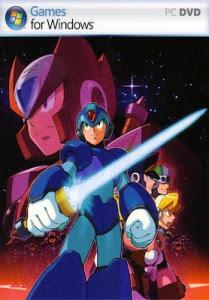 Download Megaman X6 (PC)
