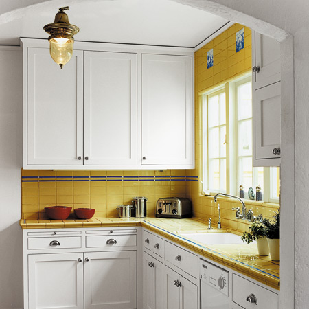 Home Improvements: Kitchen: small kitchen remodeling Ideas