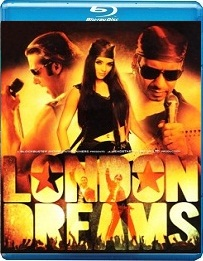 London Dreams (2009) BluRay