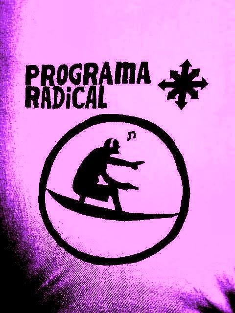 PROGRAMA RADICAL (Silvio Eduardo)