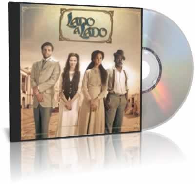 CD Lado a Lado Nacional