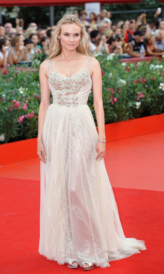 HattieSaidWhat: The 68th Venice Film Festival