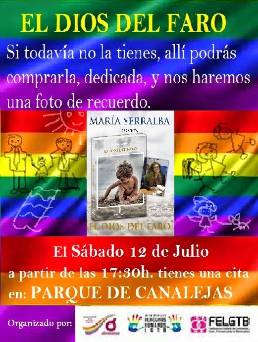 """El Blog de María Serralba - Orgullosos de su """"orgullo"""""""
