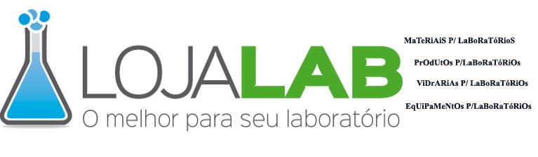 Lojalab - Tudo para o seu Laboratório