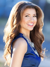 Miss Texas International 2013