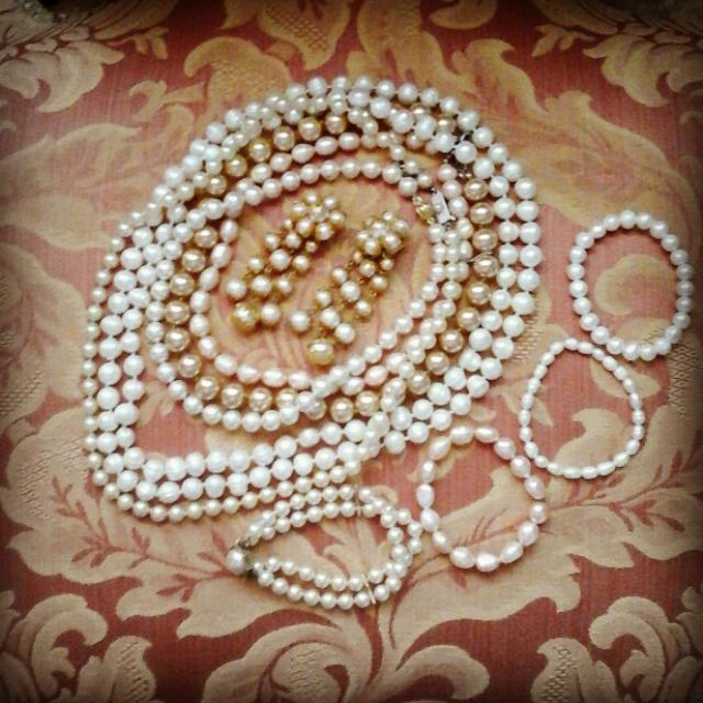 La Rebelión de las Perlas
