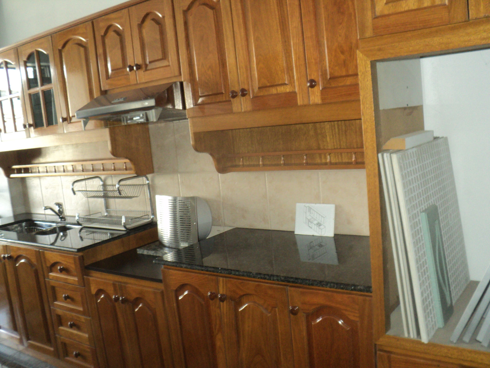 Casa leiro muebles de cocina de nuestro showrrom en villa for Casa mendoza muebles villa martelli
