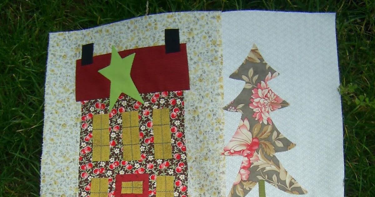 Bel n patchwork nuevo proyecto de costura - Proyectos de patchwork ...