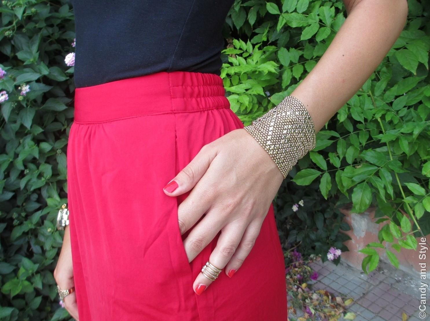 Details: Urbiana Bracelet