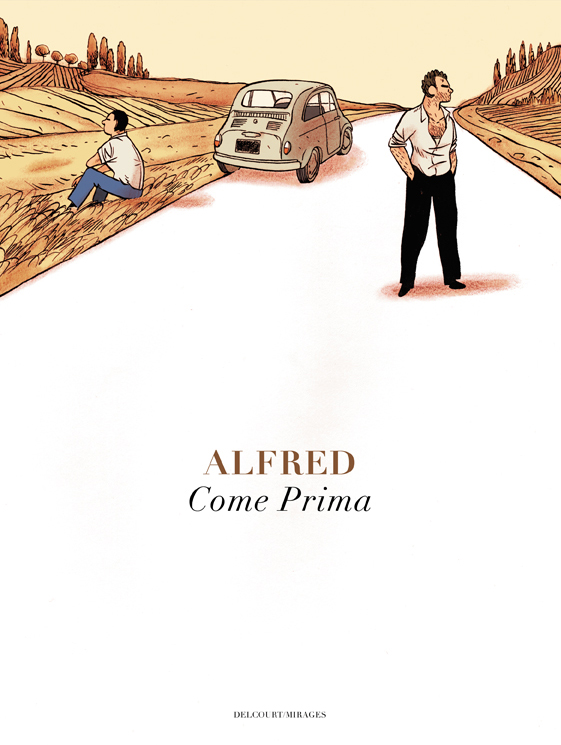 Alfred/Come prima