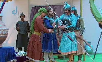 Sinopsis Jodha Akbar Episode 491