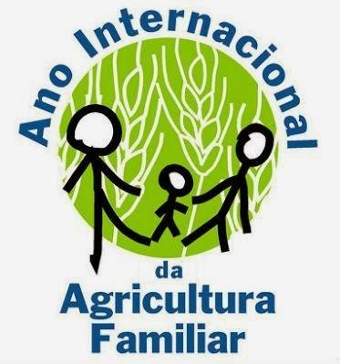 ANO DA AGRICULTURA FAMILIAR, CAMPONESA E INDÍGENA