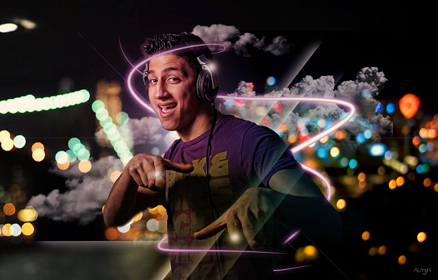Miami Based DJ HenriX set to rock the set