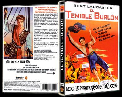 El Terrible Burlon [1952]