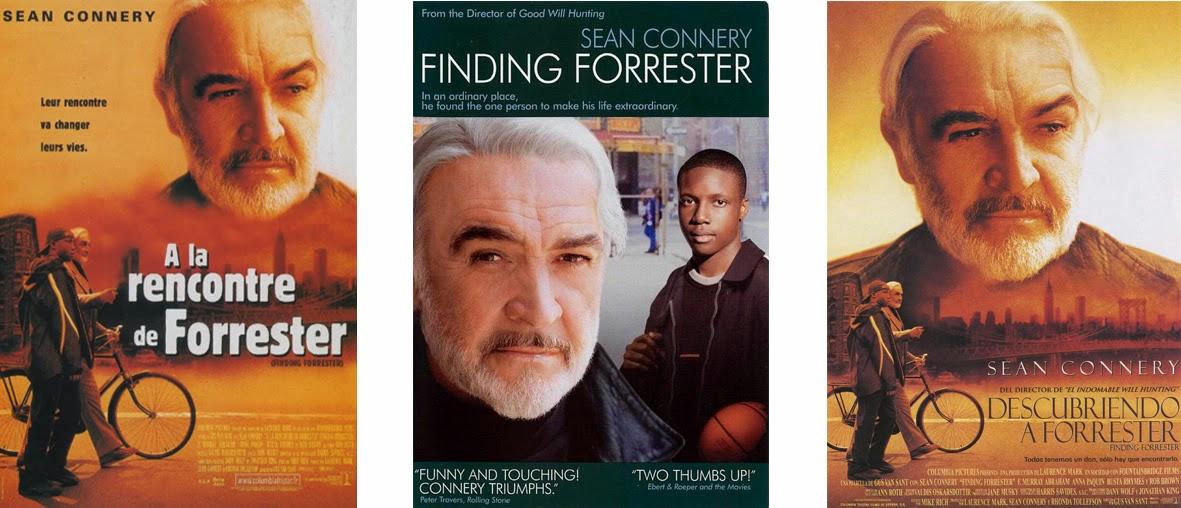 Finding Forrester - Szukając siebie (2000)