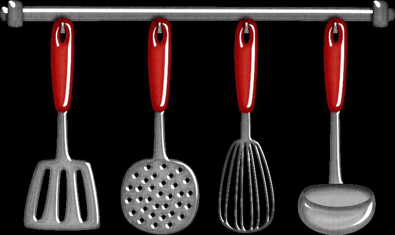 Colecci n de gifs im genes de cocineros y accesorios for Material para chef