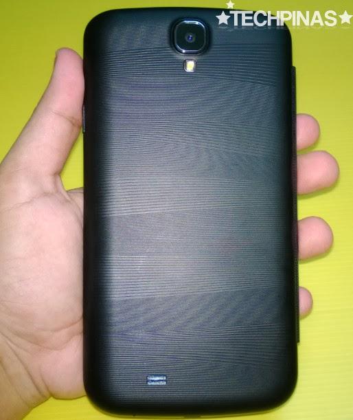 O+ Fab Elite, O+ Android Smartphone, O+ Phablet