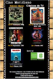 Cine Meridiano