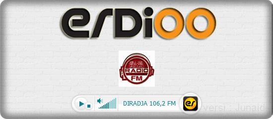 radio diradja bireun