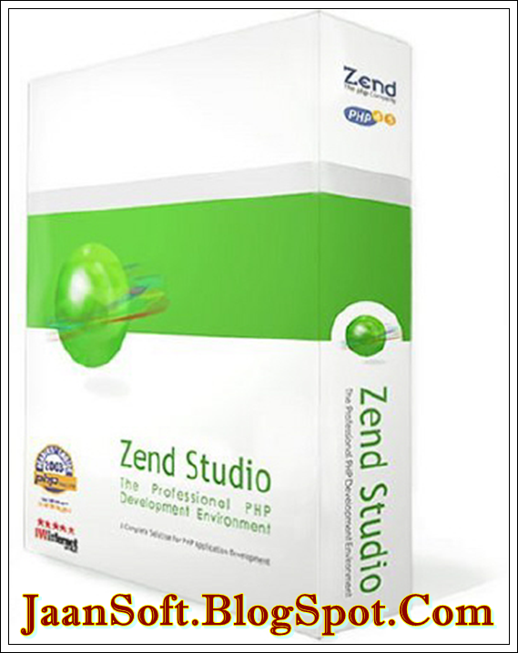 Zend Studio 12.0.2 For Windows