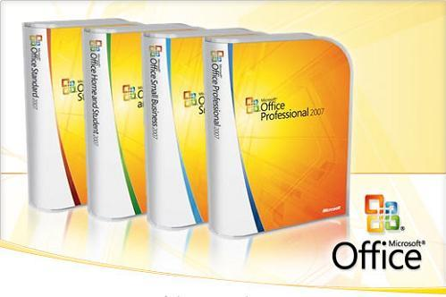 AIO Microsoft Office Professional (2003/2007/2010/2013) Fullversion