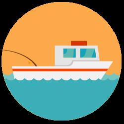 sewa kapal mancing di ujung kulon