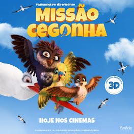 MISSÃO CEGONHA