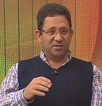 José Maria Silva Rosa