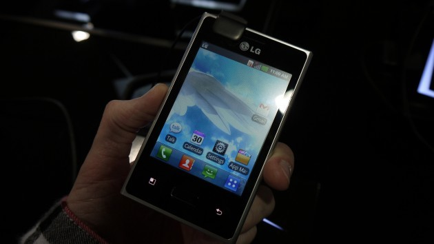 lg optimus l3 specs promo sale review price in the philippines