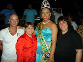Miss Gay 2009 -Ava Simões
