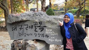 Seoul, Korea (Oct / Autumn 2015)