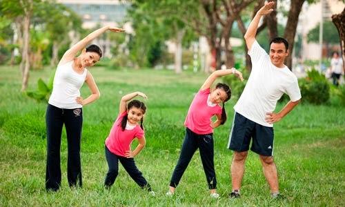 Bí quyết giảm cân cấp tốc với tập thể dục