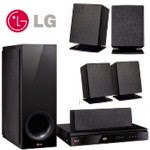 Snapdeal: Buy LG DH6230S 5.1 DTH Home Theatre System Rs. 13250