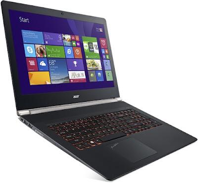 Acer Aspire V Nitro VN7-791G-712B