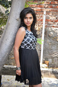 Model Bhargavi Photos at Pochampally Ikat art mela launch-thumbnail-5